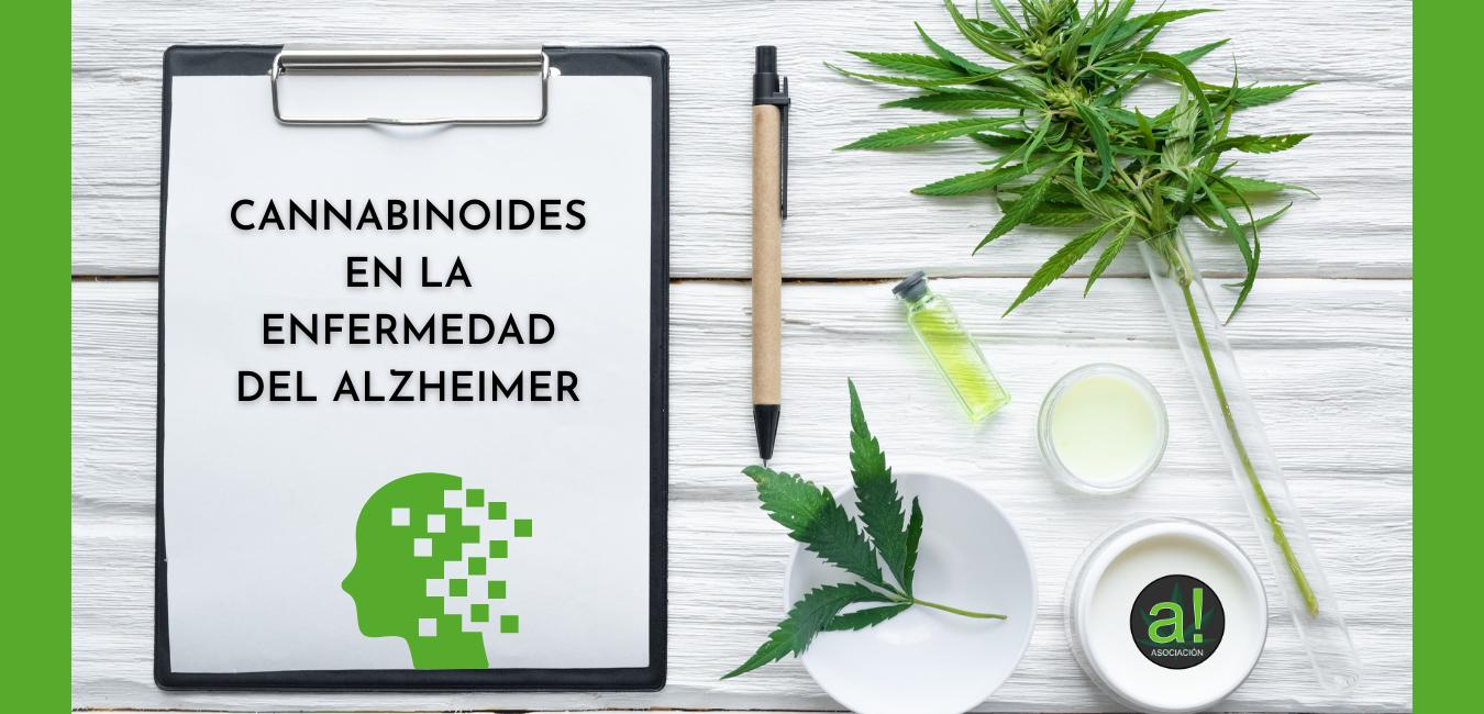 Cannabinoides en la enfermedad del Alzheimer
